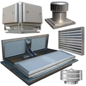 Moffitt Natural Ventilation Solutions