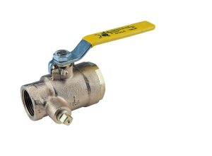 Apollo Ball Valve