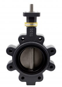 Apollo Butterfly Valve