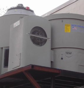 Delta Pioneer Cooling Tower
