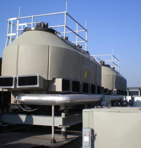 Delta Premiere Cooling Tower