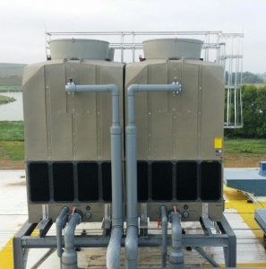 Delta TM Series Cooling Tower